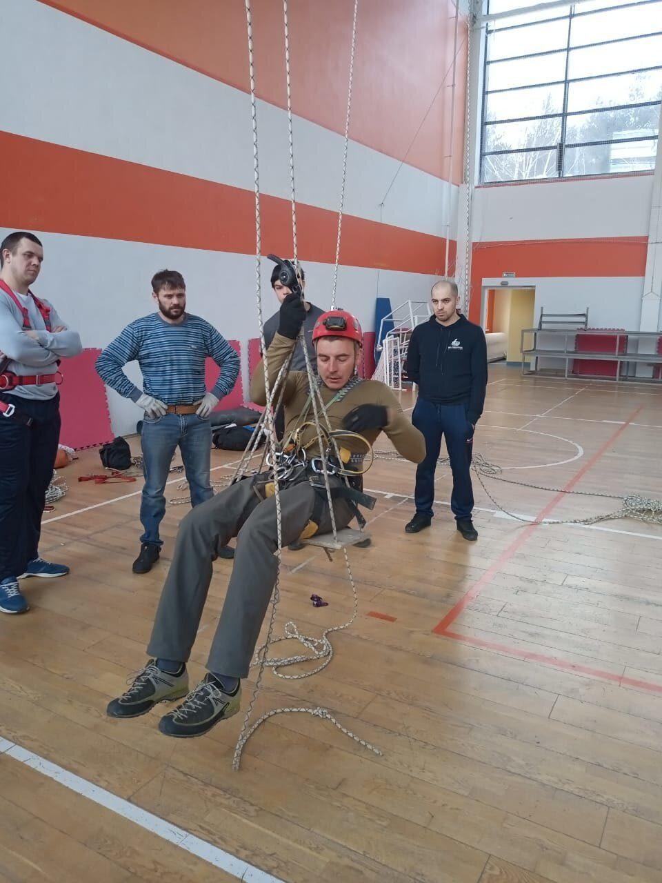 Требуются промышленные альпинисты в краснодарском крае